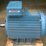 Moteur électrique 75 kW - 1000 Rpm