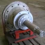 Ensemble rotor STOLZ 6618/6623